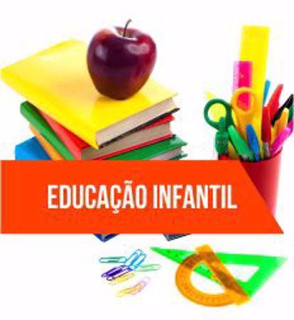 Imagem de categoria Educação Infantil